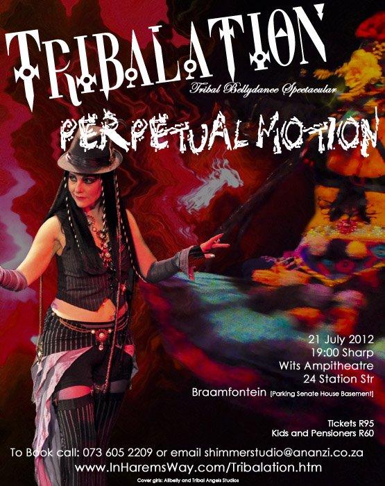 tribalation