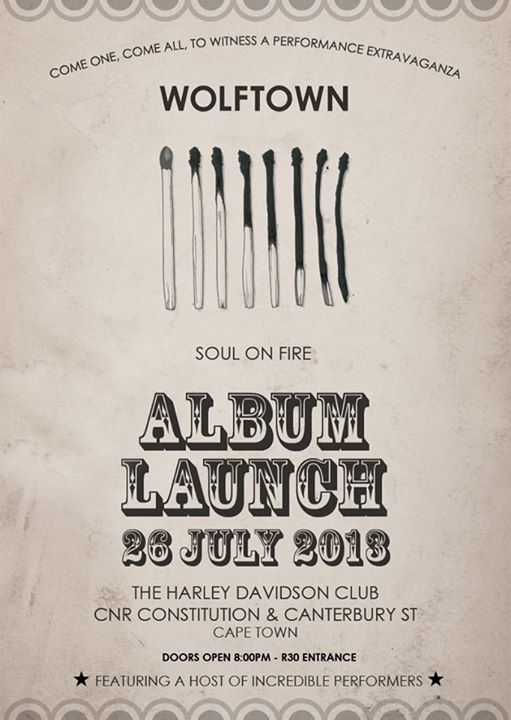 wolftown launch